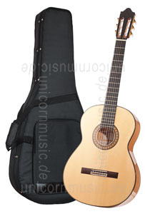 spanische flamencogitarre camps primera zypresse blanca. Black Bedroom Furniture Sets. Home Design Ideas